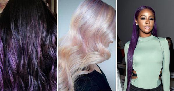 White Hair Ombre Copacabana Brasil Cacau Haarverlangerung